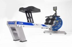 First Degree Fitness Rudergerät Fluid Rower E316 mit HRK jetzt online kaufen