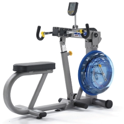 First Degree Fitness vélo d'appartement Fluid Upperbody 620
