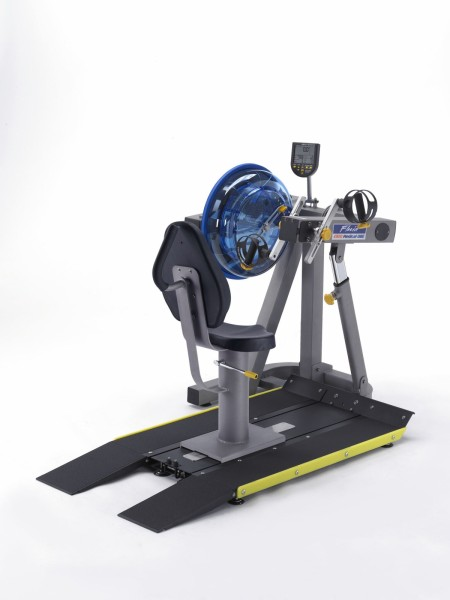 First Degree Ergometer Fluid Upperbody  E920