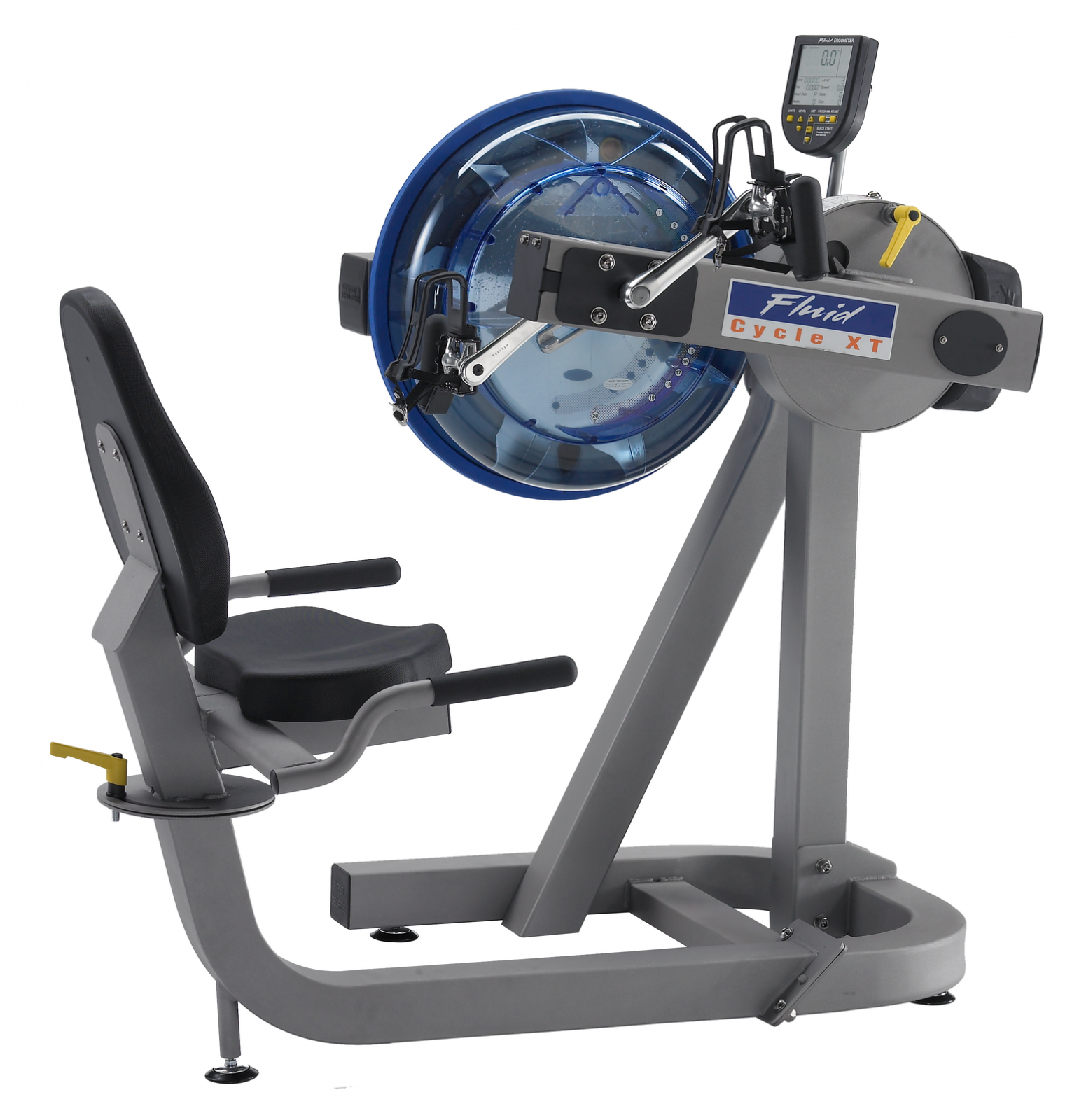 First degree fitness v lo semi allong fluid cycle xt e720 acheter bon prix - Velo allonge fitness ...