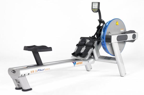 First Degree Fitness Rudergerät Fluidrower VX-3