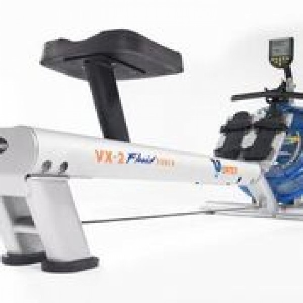 First Degree Fitness Rudergerät Vortex VX-2