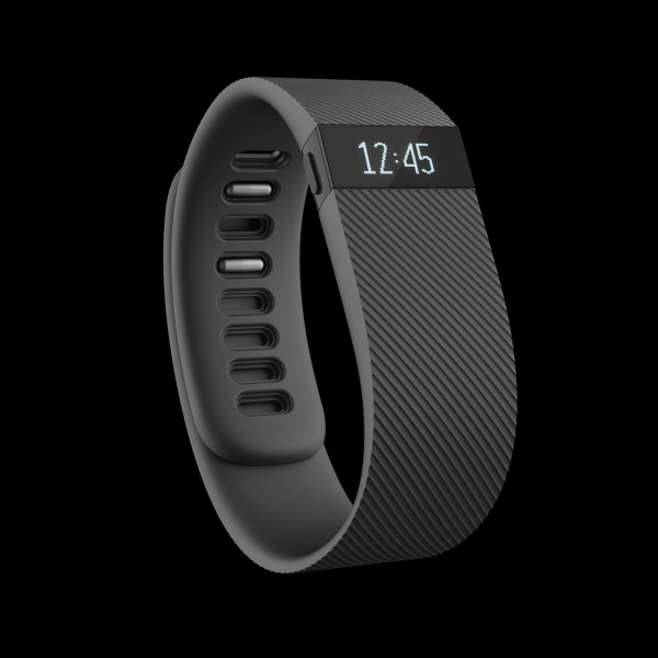 Fitbit Aktivity Tracker Charge