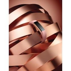 Alta HR Aktivitätstracker zartes Pink / 22 Karat rosévergoldet Small (S)