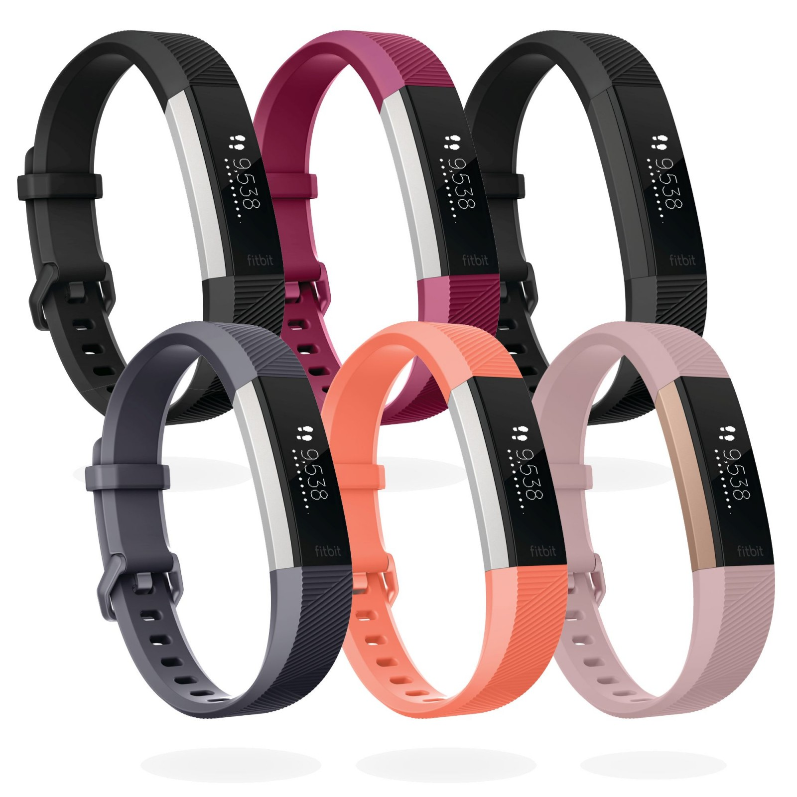 fitbit ActivityTracker ALTA HR