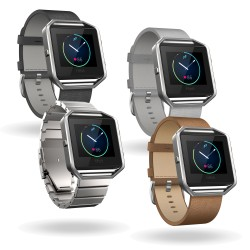 Fitbit Blaze Wechselarmband jetzt online kaufen
