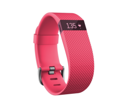 Fitbit Activity Tracker CHARGE HR  purchase online now