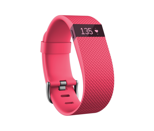 FitBit Activity Tracker CHARGE HR