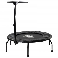 Fit For Fun Fitness Trampoline by cardiostrong purchase online now