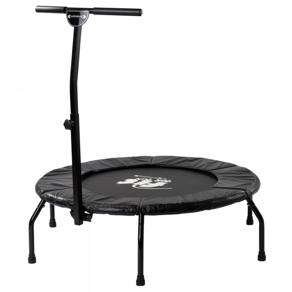 Fit For Fun Fitness Trampolin by cardiostrong