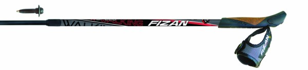 Fizan Nordic Walking Stock Speed