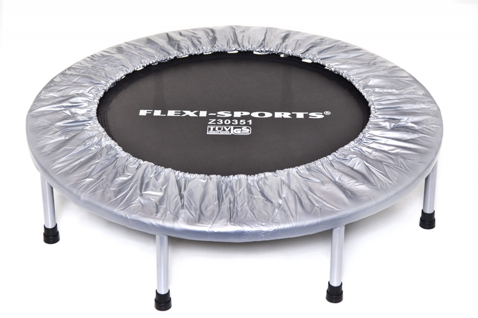 flexi sports fitness trampolin g nstig kaufen sport tiedje. Black Bedroom Furniture Sets. Home Design Ideas