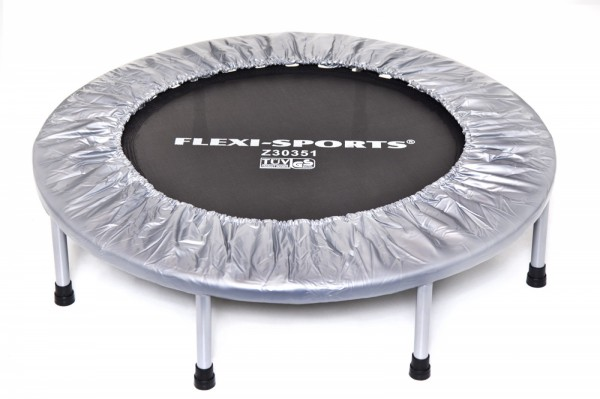 flexi sports fitness trampolin kaufen mit 11 kundenbewertungen sport tiedje. Black Bedroom Furniture Sets. Home Design Ideas