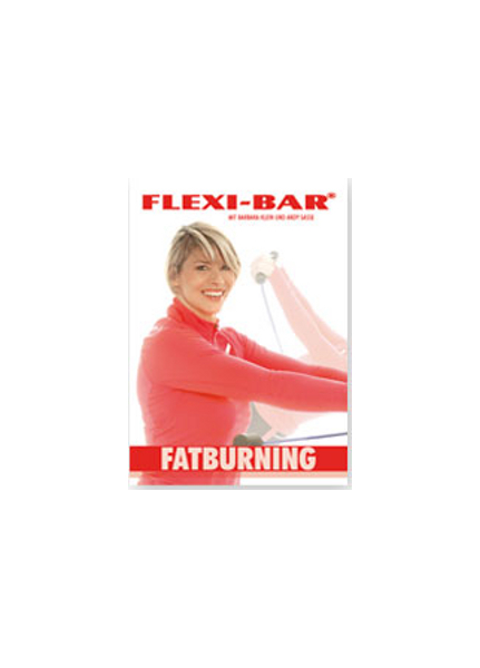 Flexi-Bar DVD Fatburning
