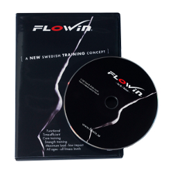 DVD 1 allenamento Flowin Friction
