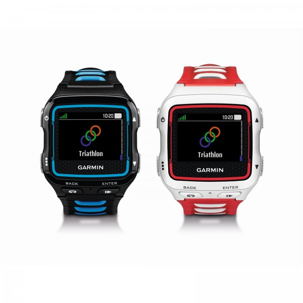 Garmin GPS multi sport watch Forerunner 920XT (HR)