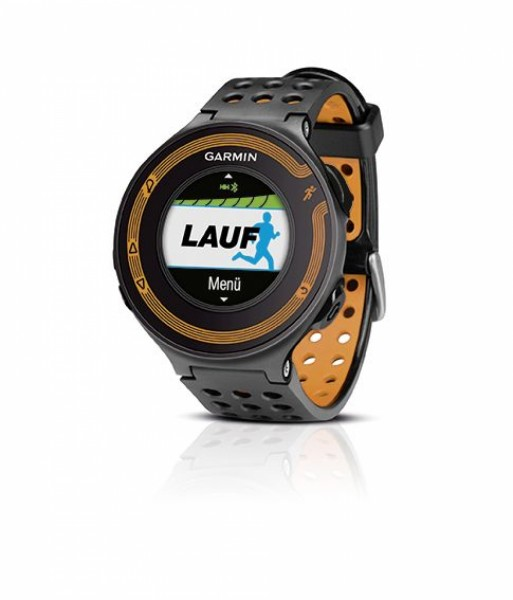 Garmin GPS runner watch Forerunner 220 incl. Premium chest strap