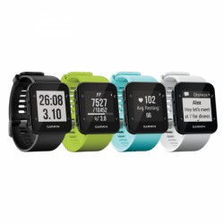Garmin GPS running watch Forerunner 35 purchase online now