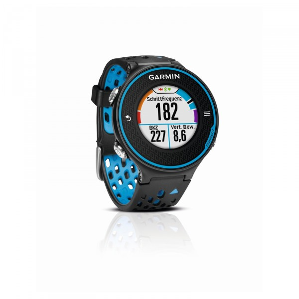 Garmin GPS runner watch Forerunner 620 incl. Premium chest strap HRM Run