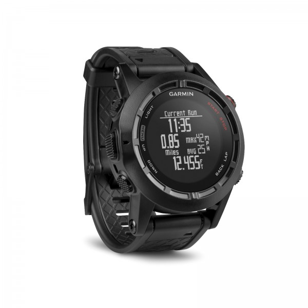 Garmin GPS Multisportuhr fenix 2