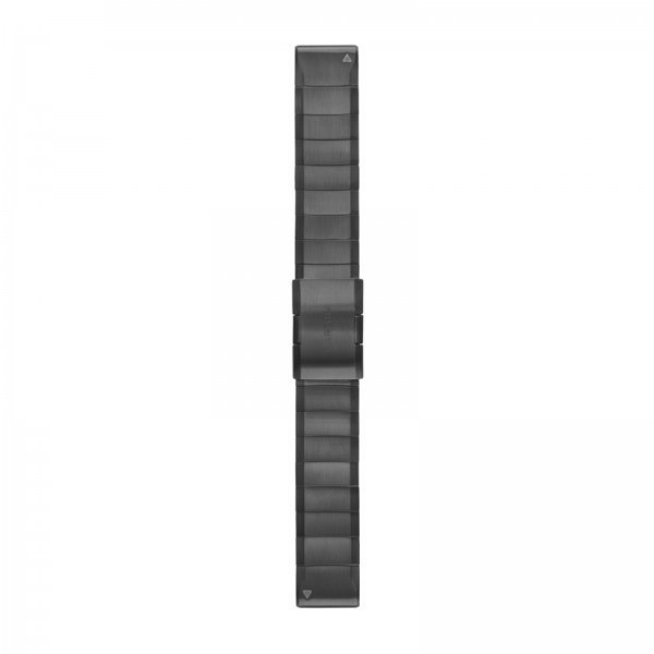 Garmin QuickFit replacement wristband stainless steel for Garmin fenix 5