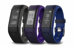 Garmin Activity Tracker vivosmart HR Plus