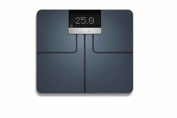 Garmin Index body fat scale