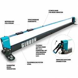 Gibbon SlackRack Fitness Edition purchase online now