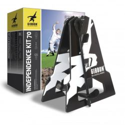 Gibbon Slackline Independence Kit 70