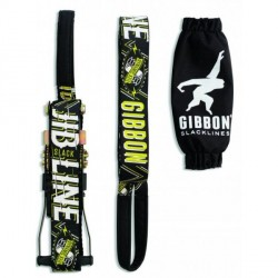 Gibbon Jibline X13 Slackline Detailbild