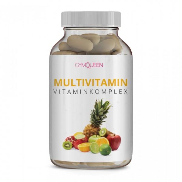 GymQueen Multivitamin