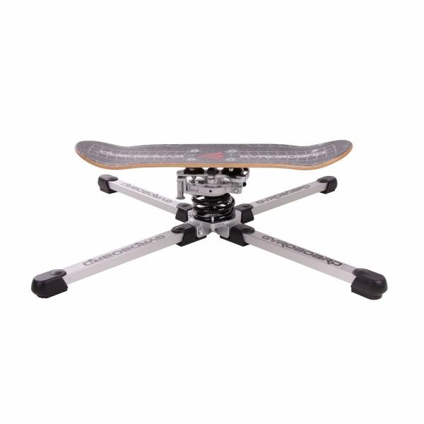 Gyroboard Fun & Extreme Skateboard