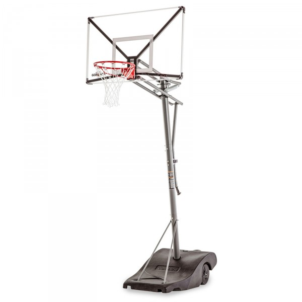Goaliath GoTek 54 Basketball Hoop