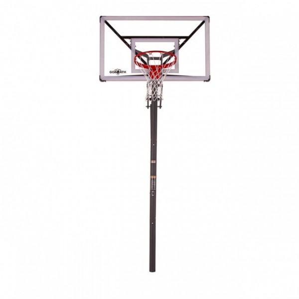 Goaliath Basketballanlage GoTek 54 In-Ground