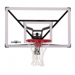Goaliath Basketballanlage GoTek 54 Wallmount purchase online now