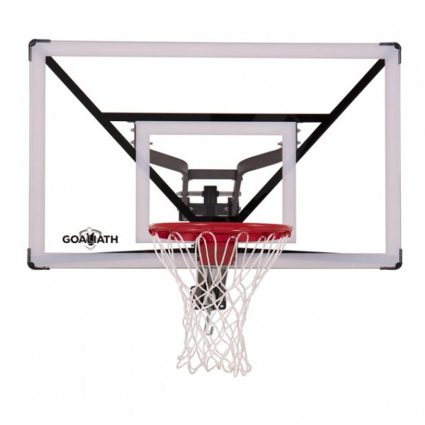 Goaliath basketballanlegg GoTek 54 Wallmount