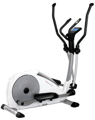 Finnlo elliptical cross trainer Loxon XTR Snow