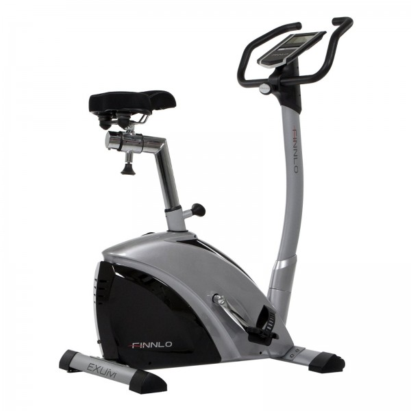 finnlo exercise bike exum iii buy with 59 customer ratings sport tiedje. Black Bedroom Furniture Sets. Home Design Ideas