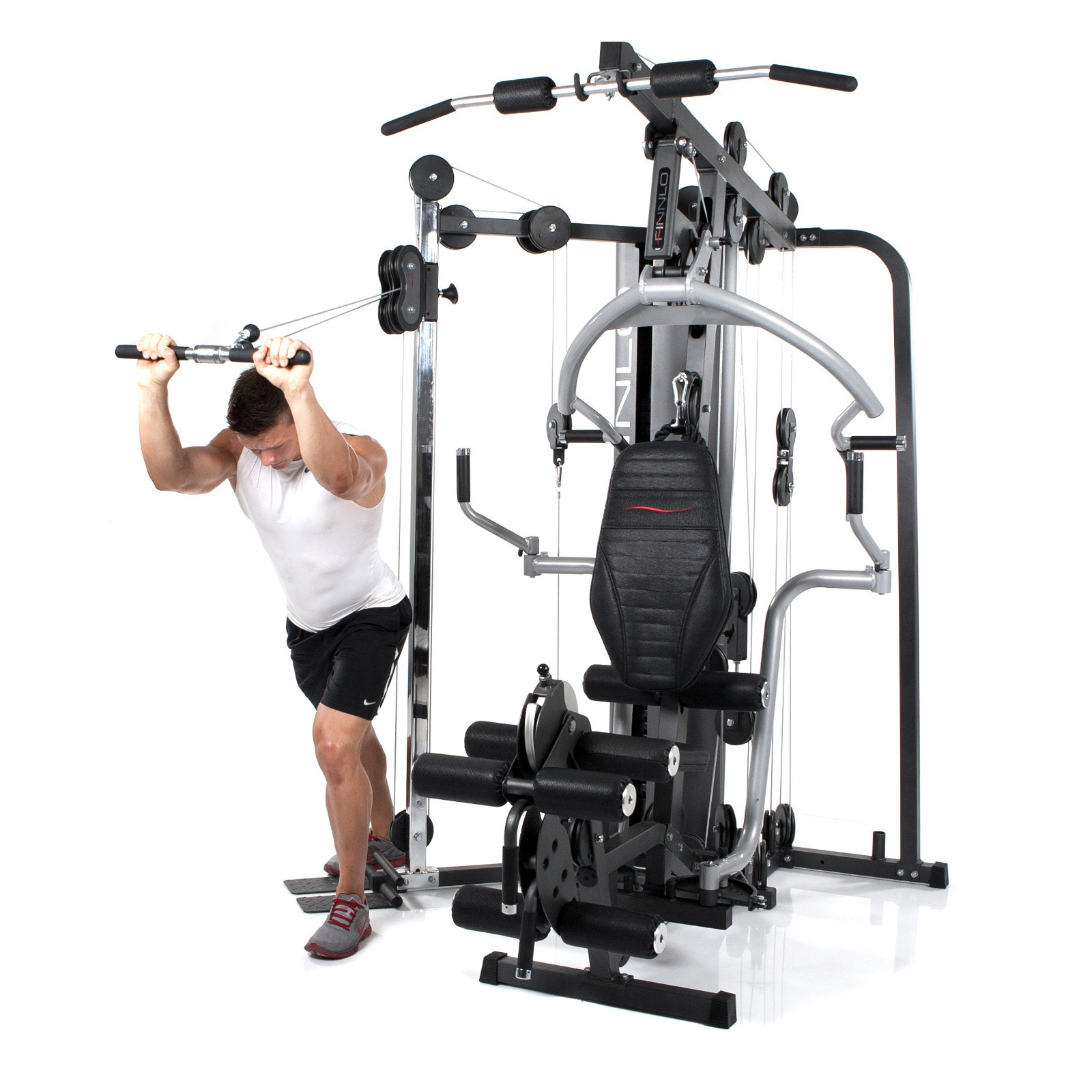 Finnlo Multi Gym Autark 6000 Buy With 11 Customer Ratings
