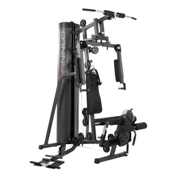 Finnlo multi-gym Autark 1500 (black)