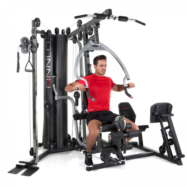 Finnlo by Hammer multi-gym Autark 6800