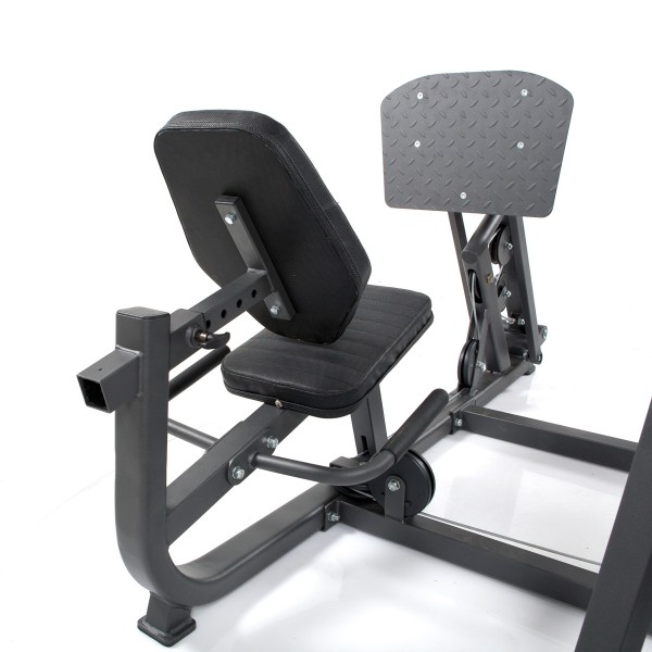 Finnlo leg press for Autark 6000