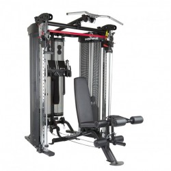 Finnlo multi-gym Maximum FT2 incl. weight bench and leg curl
