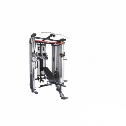 Finnlo multi-gym Maximum FT2 incl. weight bench and leg curl purchase online now