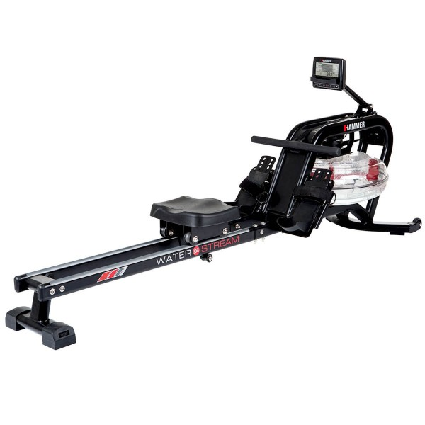 Hammer Water Stream rowing machine Product picture