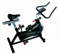 Finnlo Indoor Bike Speed Bike