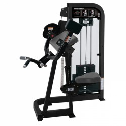 Hammer Strength by Life Fitness Kraftstation Select Biceps Curl Pult