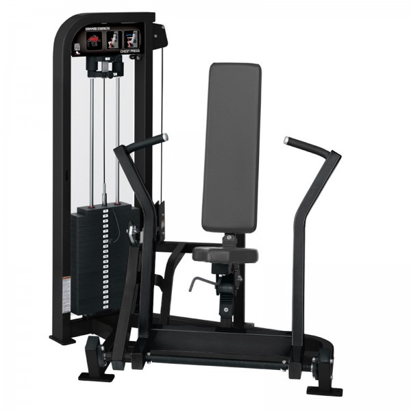 Estación de Fuerza Hammer Strength de Life Fitness Select Chest Press