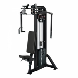Hammer Strength by Life Fitness multigym Select Fly Rear Delt