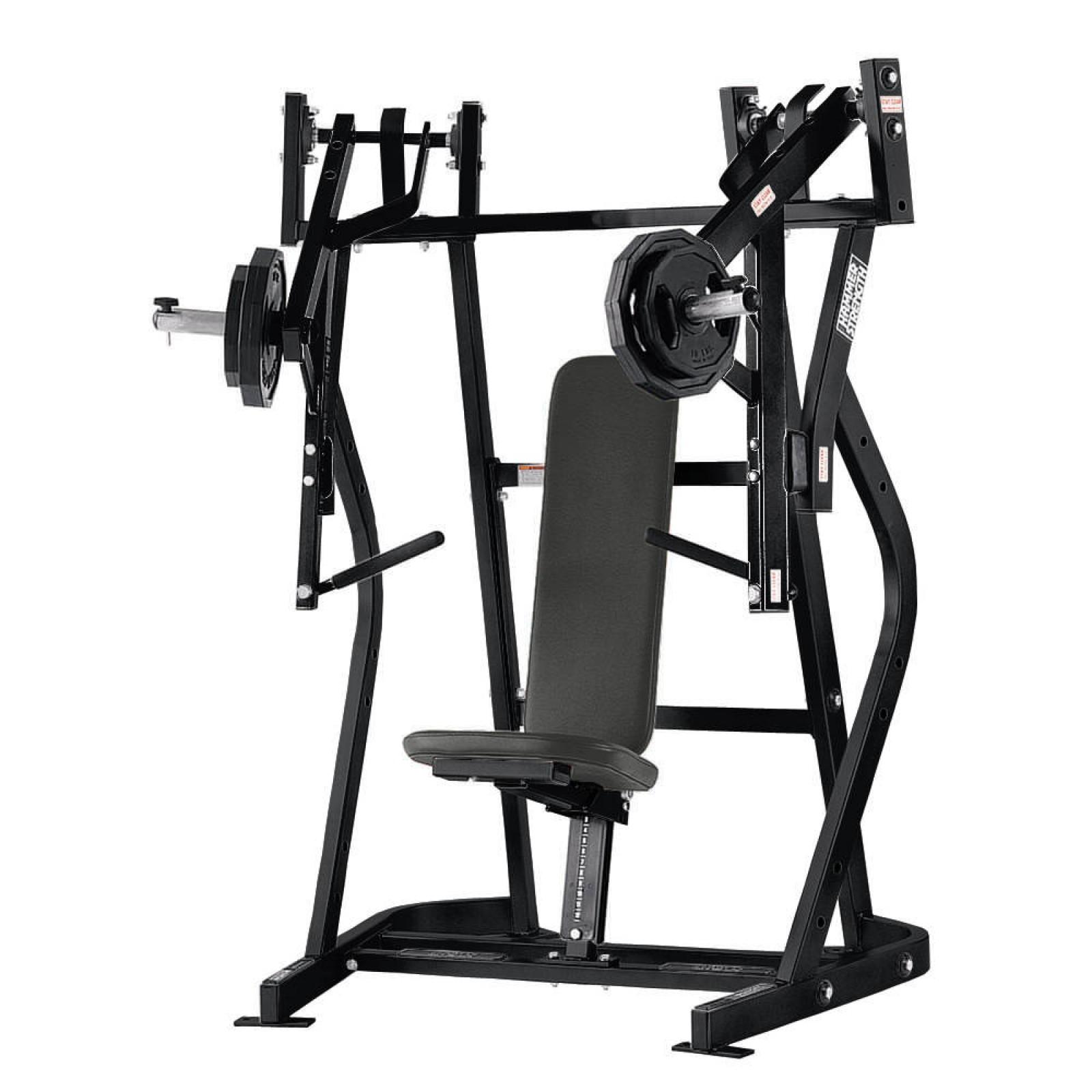 hammer strength by life fitness kraftstation iso lateral bench press sport tiedje. Black Bedroom Furniture Sets. Home Design Ideas